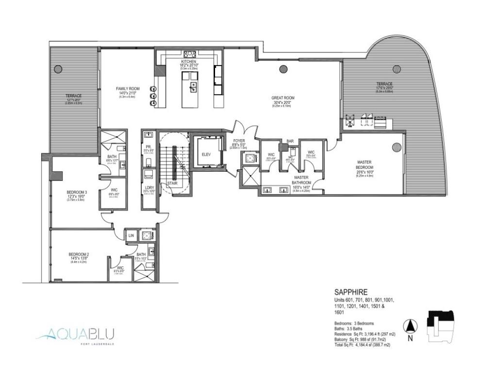 Aquablu Boutique Luxury Development
