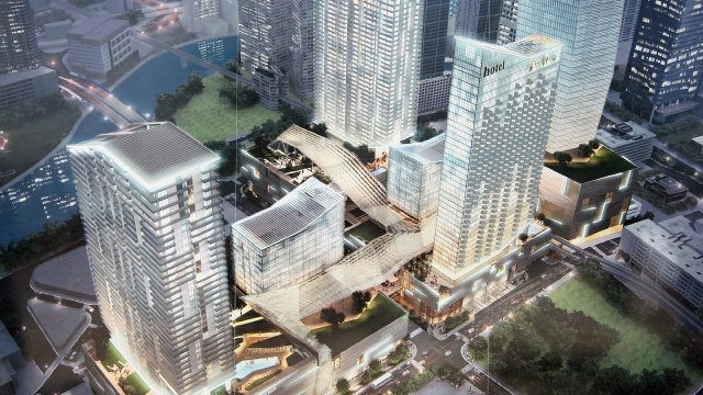 Brickell City Centre: Many activities, one destination!