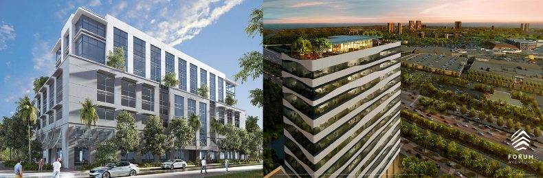 Beacon Hallandale and Forum Aventura: Opportunities to invest in Miami at the best moment of the market!