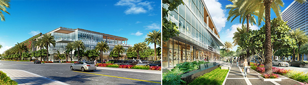 """Bal Harbour Shops"" expansion: endless opportunities for investors in Miami!"